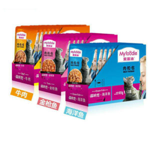 Raw Pet Food Suppliers